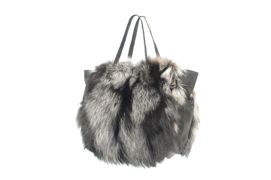 Fur Tote by Hotel Particulier