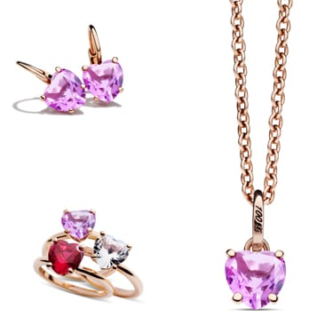 I nuovi gioielli di Dodo per San Valentino