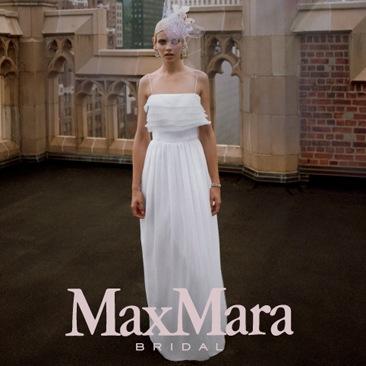 Le spose di Max Mara