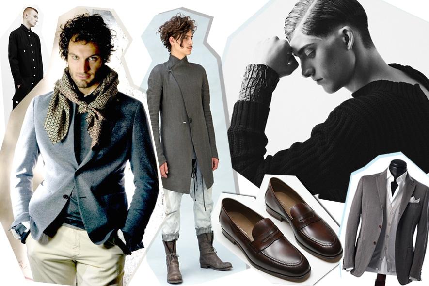 Menswear a Pitti: le nuove destinazioni del sartoriale
