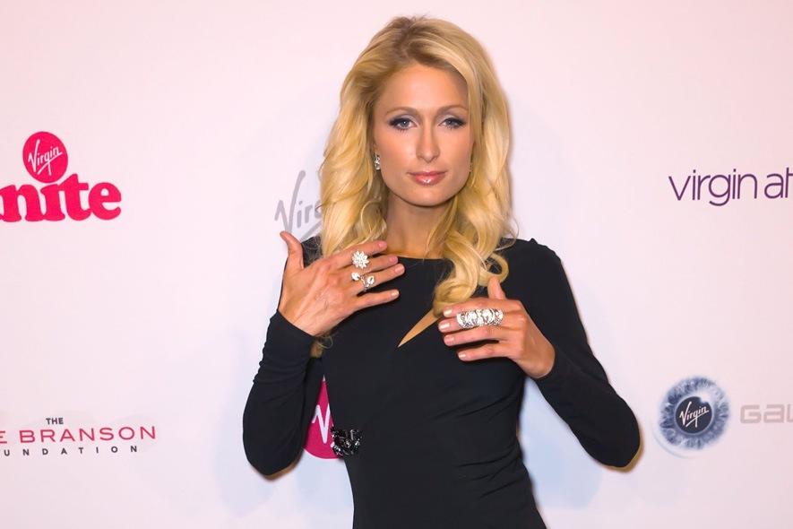Paris Hilton Alta kika2665697