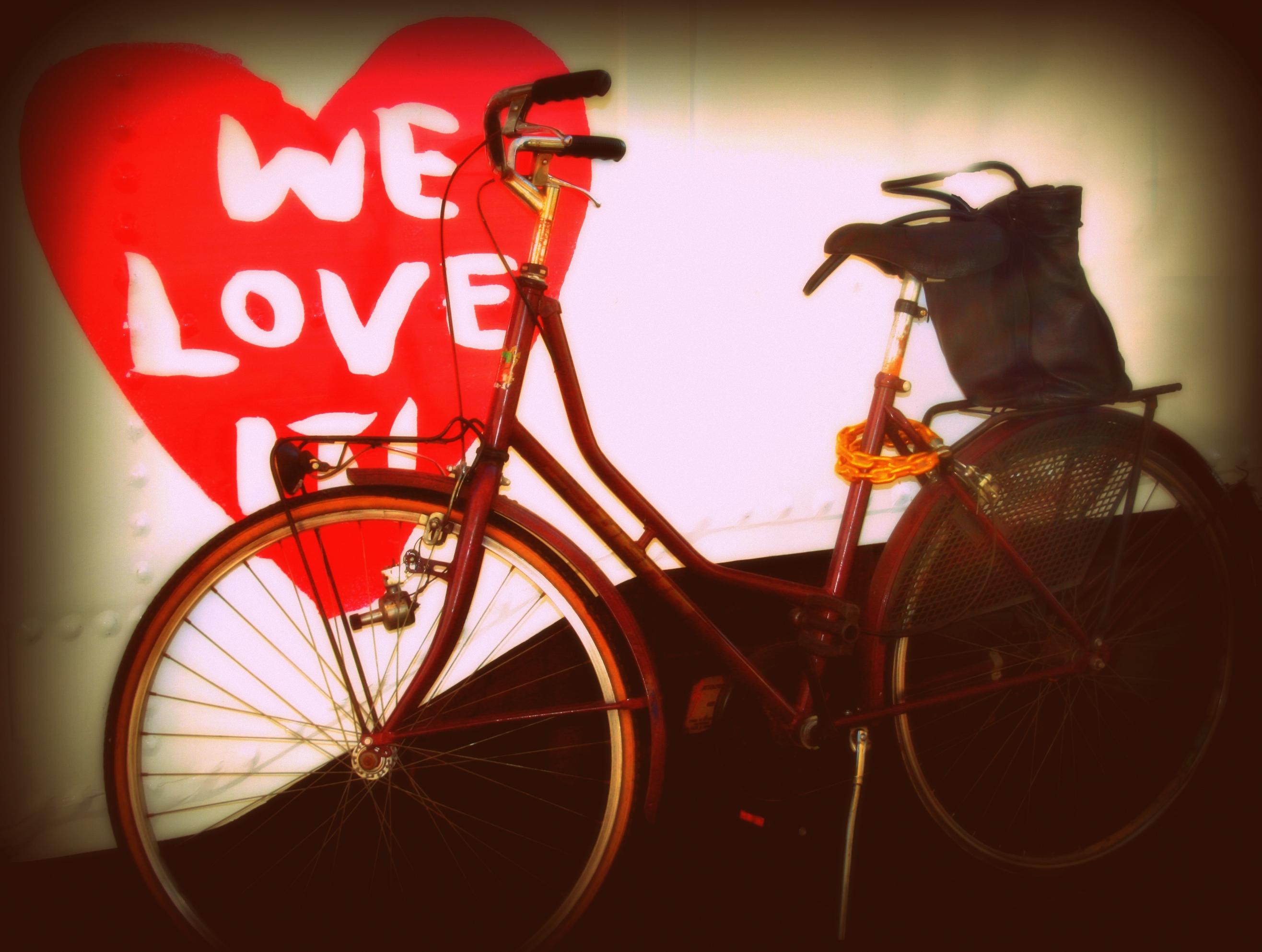 beauty e bike