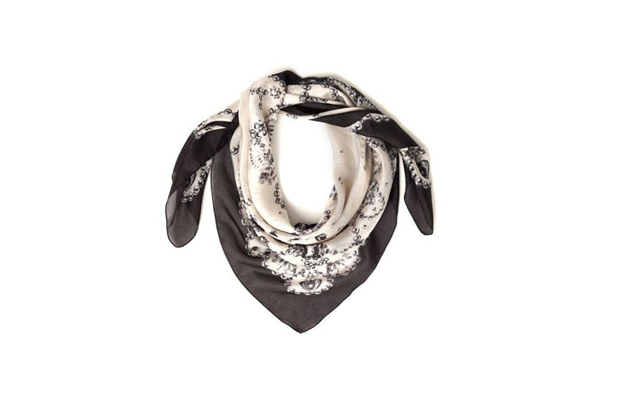 foulard accessorize