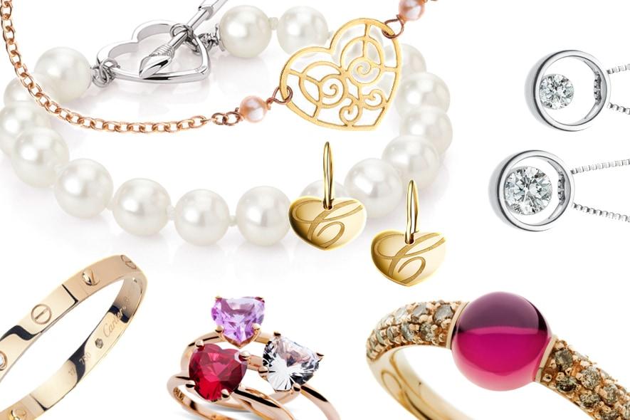 San Valentino: un amore di gioiello