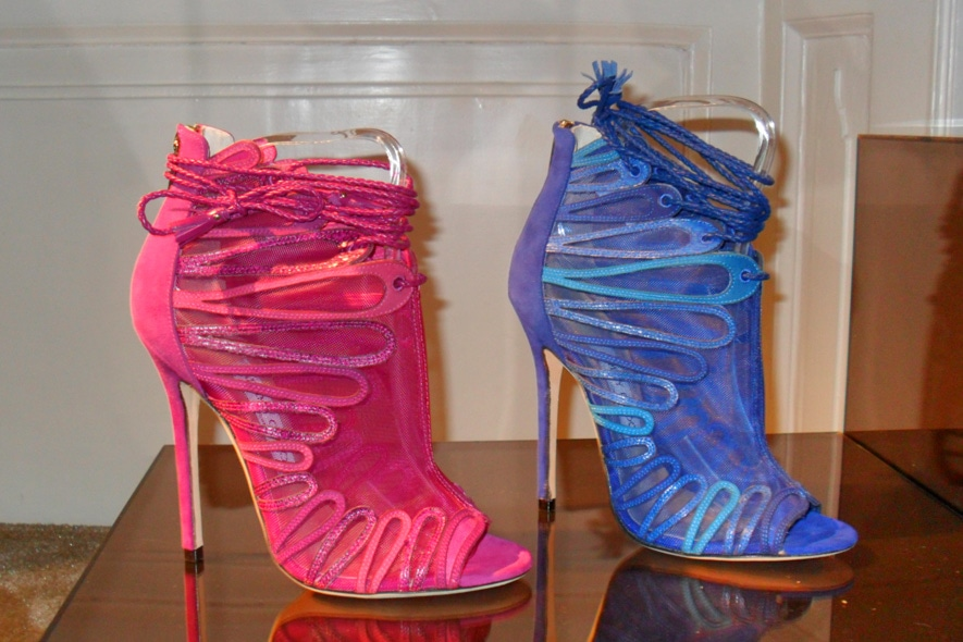 Jimmy Choo A/I 2012-13