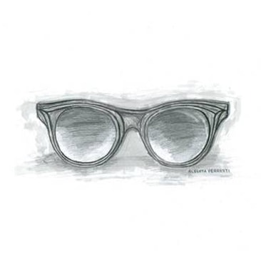 Alberta Ferretti & Cutler and Gross presentano i nuovi occhiali