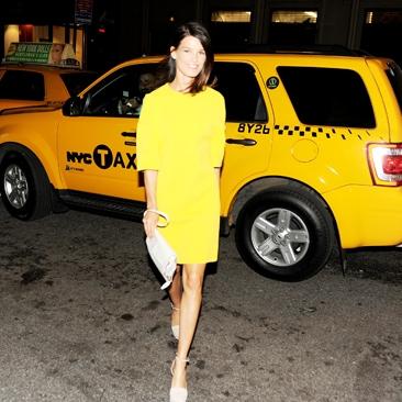 Calvin Klein sceglie Hanneli Mustaparta per la sua pagina Twitter