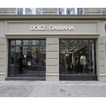 Dolce&Gabbana aprono a Berlino