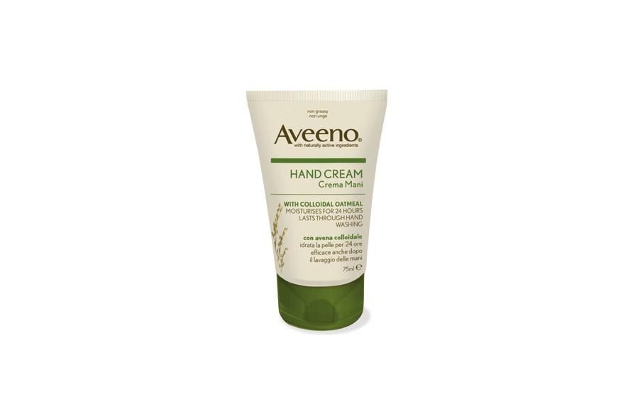 È dedicata a chi preferisce una prodotto senza profumazione, la nuova crema by Aveeno