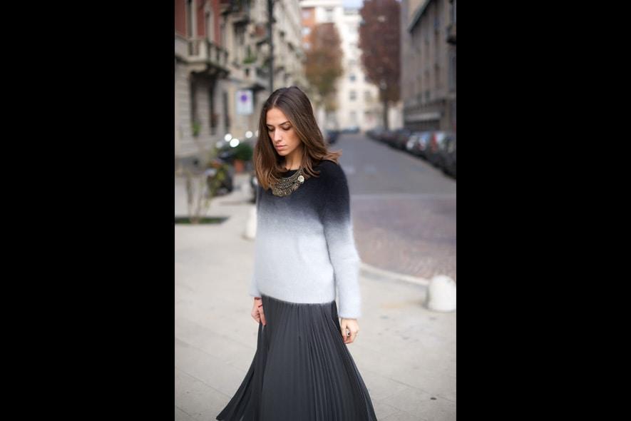 Trend: con cosa indosso la longuette?