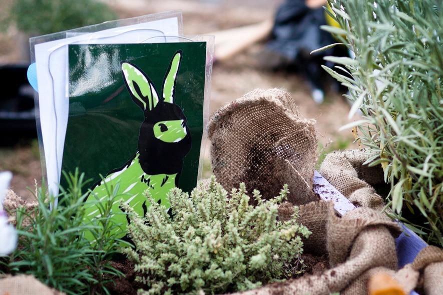 Giornata del Guerrilla Gardening Italiano 5 11 11   Terra!Onlus @ OrtiErranti 7