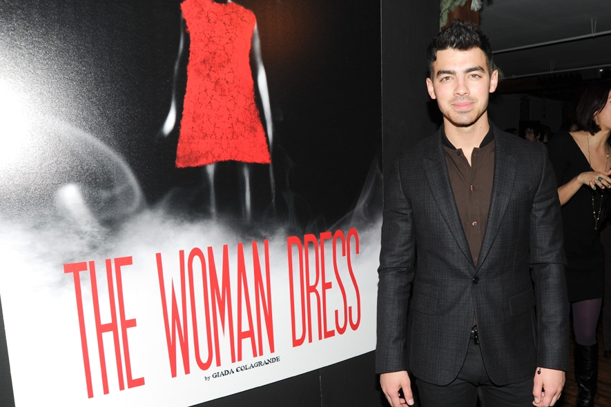 Joe Jonas Miu Miu Womens Tales 3