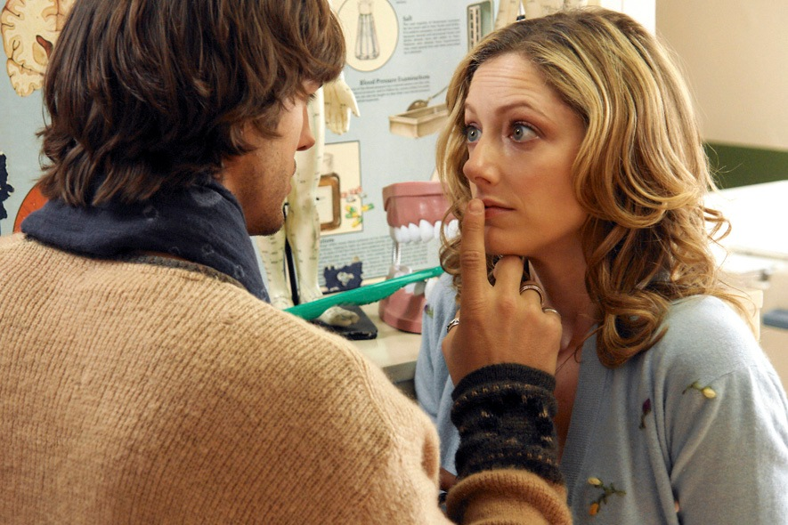 Judy Greer in Miss Guided
