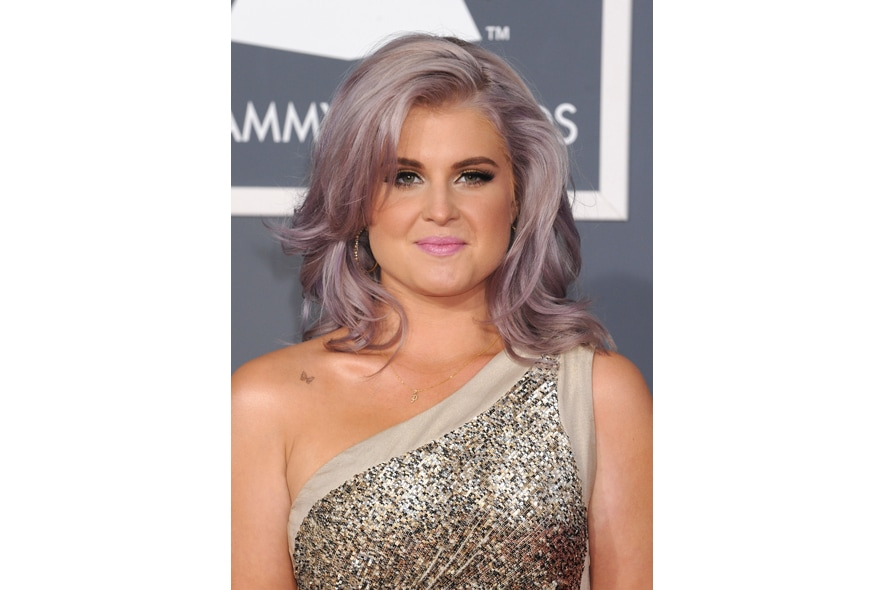 Kelly Osbourne Grammy