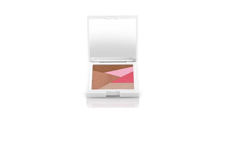 Kiko Origami Face Palette