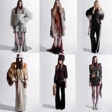 Le due stiliste del brand Juicy Couture presentano il loro nuovo brand