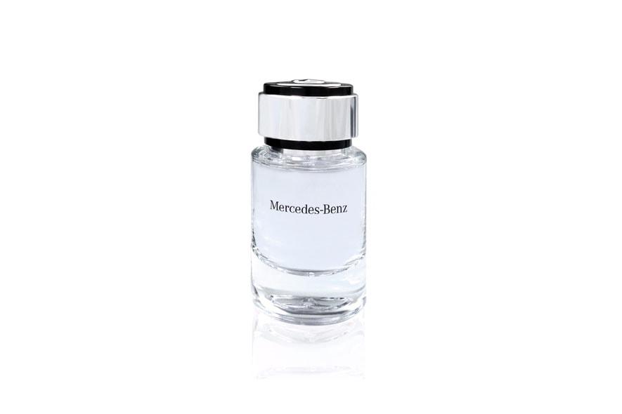 Mercedes Benz Parfume