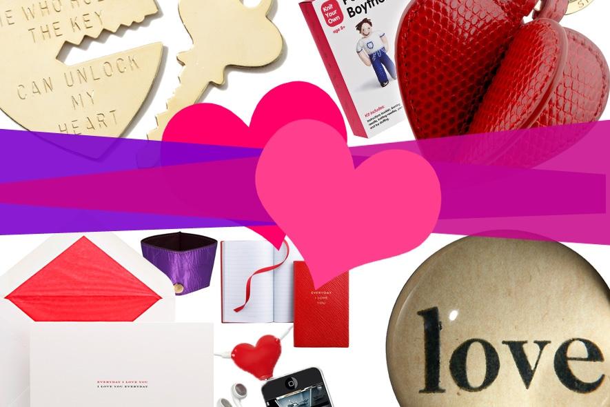 San Valentino: regali d'amore