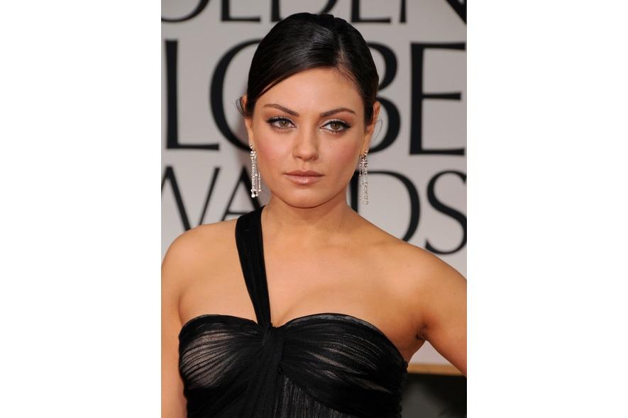 Mila Kunis Golden Globe