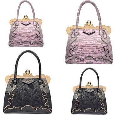 Miu Miu presenta le borse dedicate alle fashion week