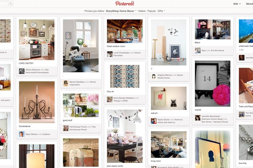 Pinterest 3