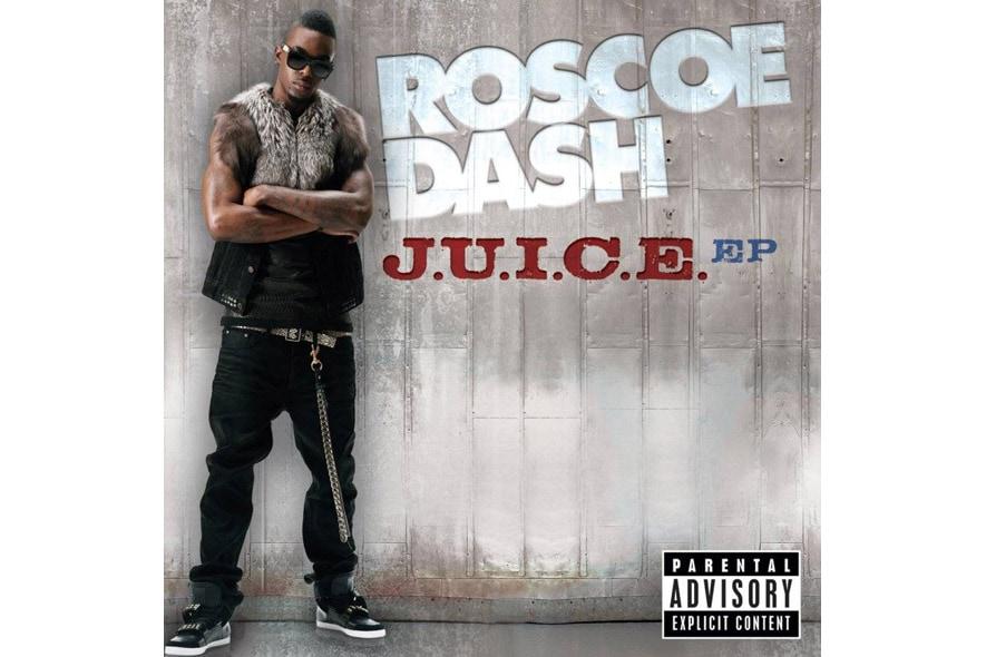Roscoe Dash JUICE2