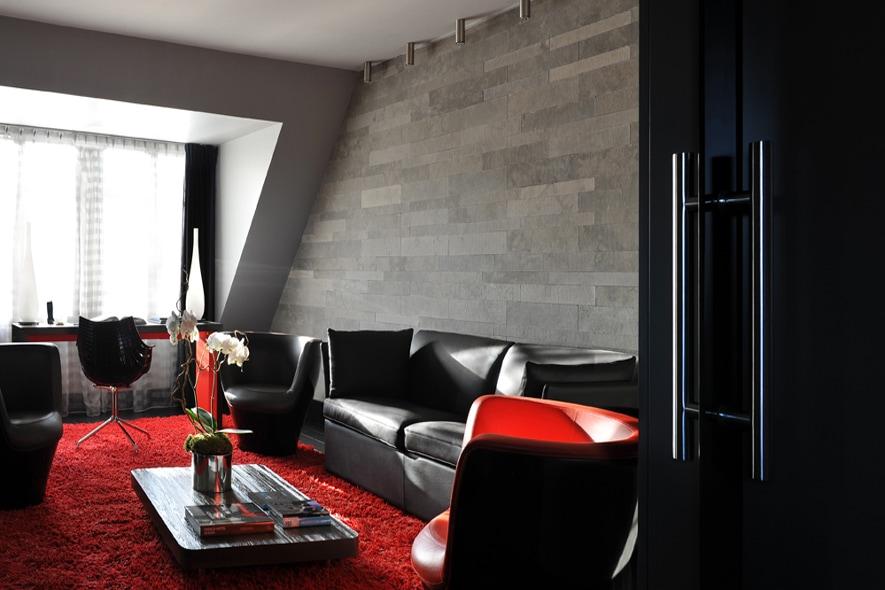 Sezz Salon Suite Eiffel
