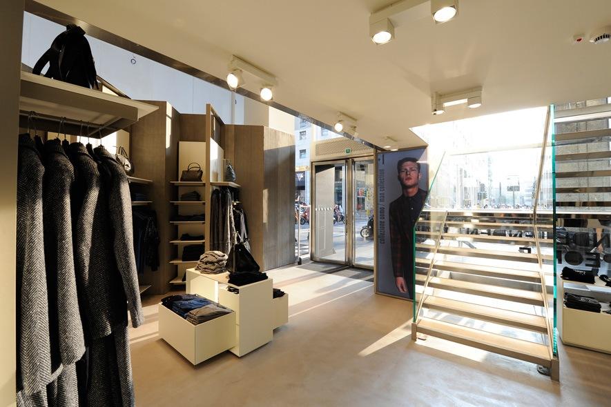 Sisley store Milan S. Babila 03