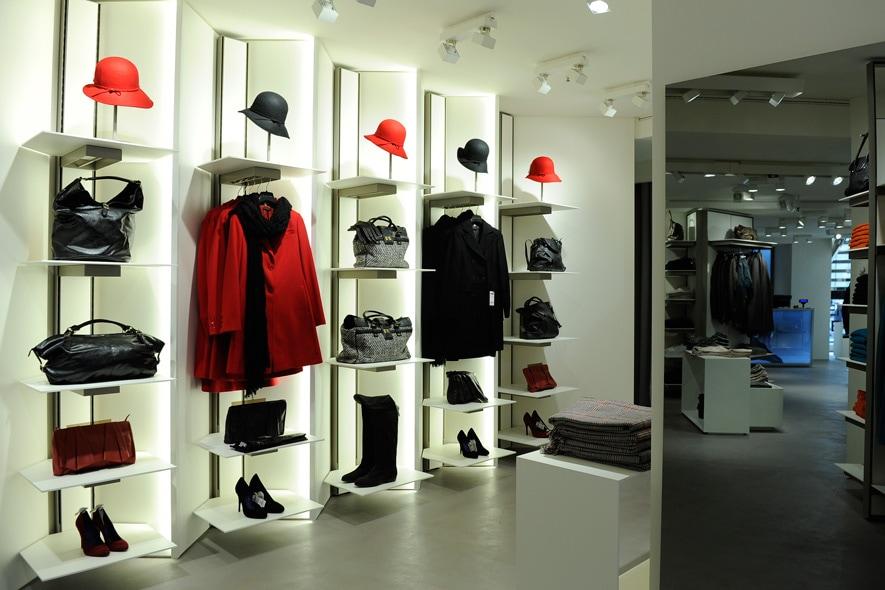 Sisley store Milan S. Babila 04