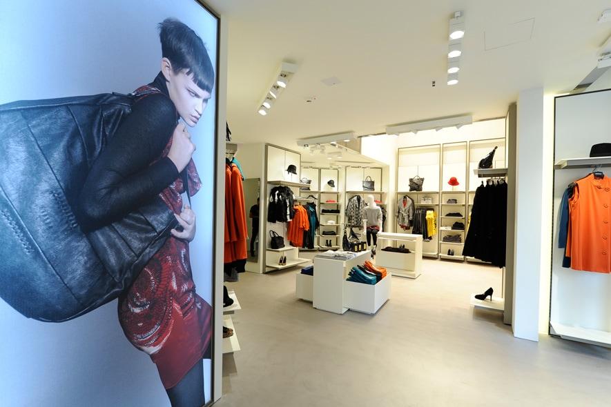 Sisley store Milan S. Babila 06