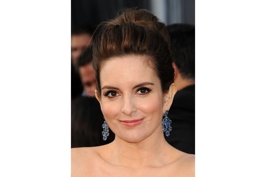 Tina Fey Oscar 2012