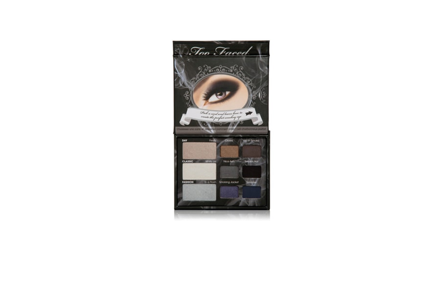 Too Faced Smoky Eye palette