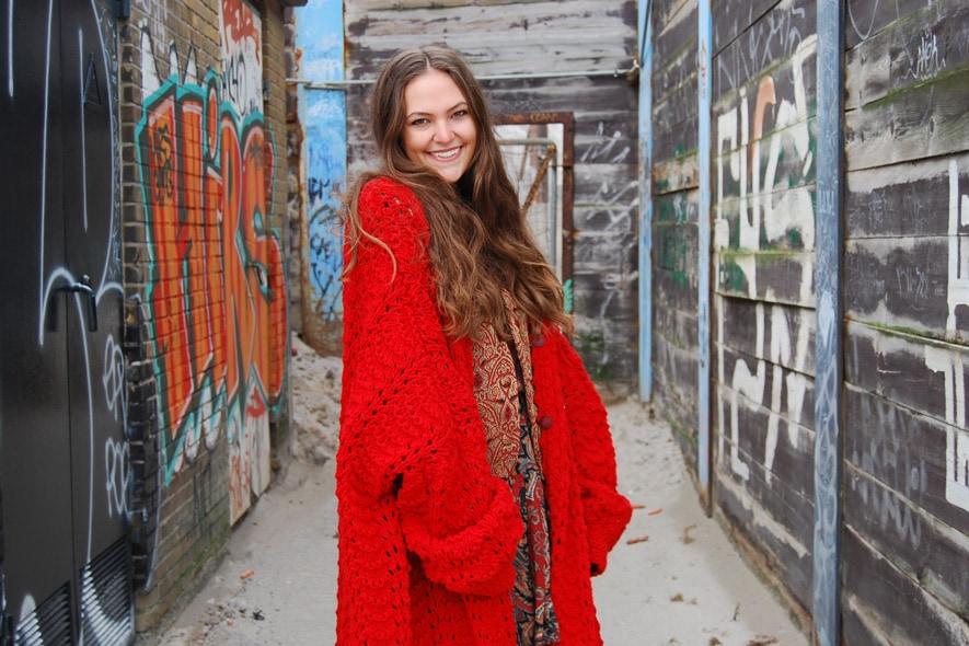 Trend: accessori rock per it-girls bohemienne