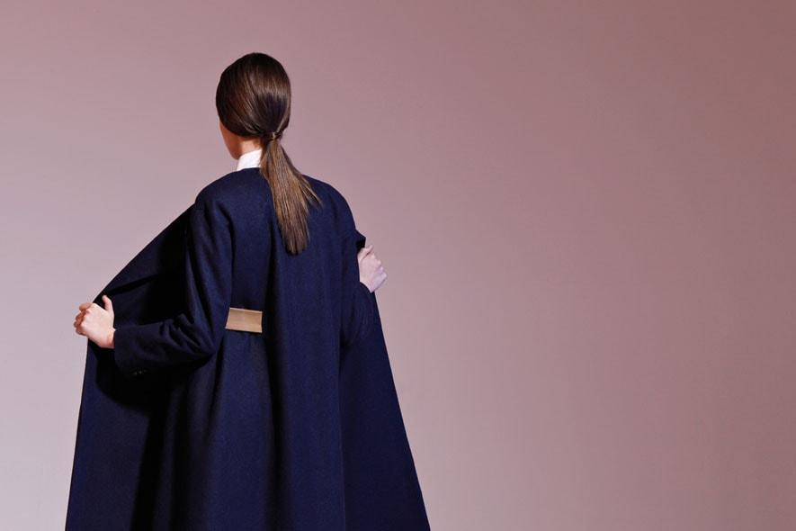 L'invasione belga alla London Fashion Week