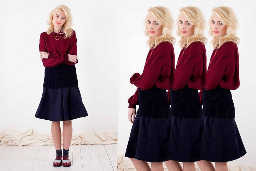 Licia Florio: anteprima autunno-inverno 2012