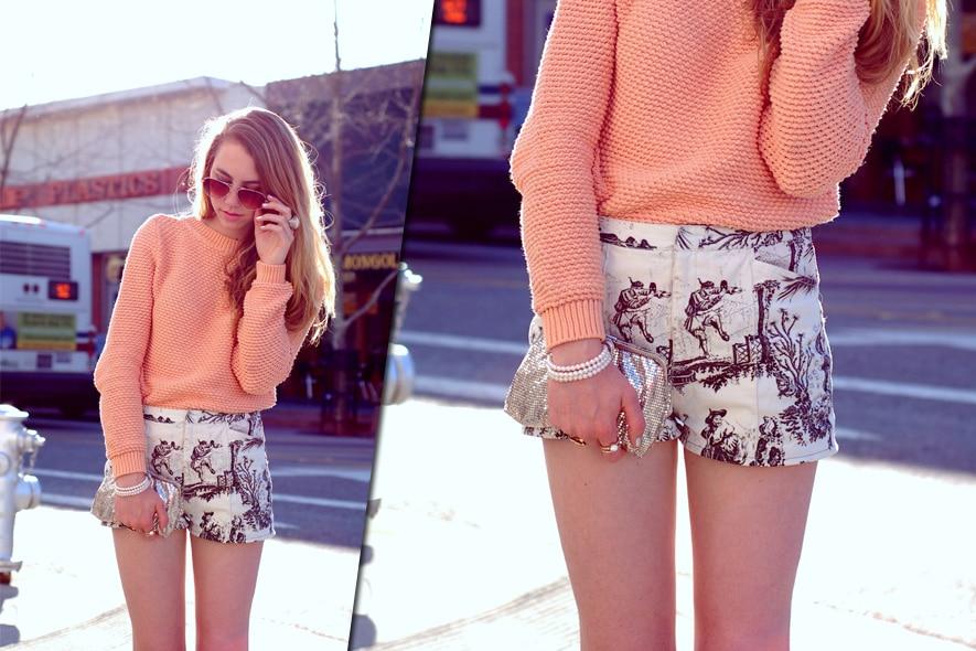 Stampe: come le indossano le fashion blogger