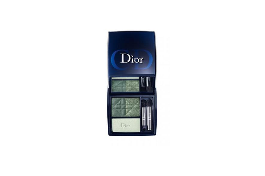 Dior Spring 2012 3 Couleurs Eyeshadow in Smoky Garden 288×480