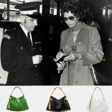 Gucci 1970, nuova it bag dal lusso retrò