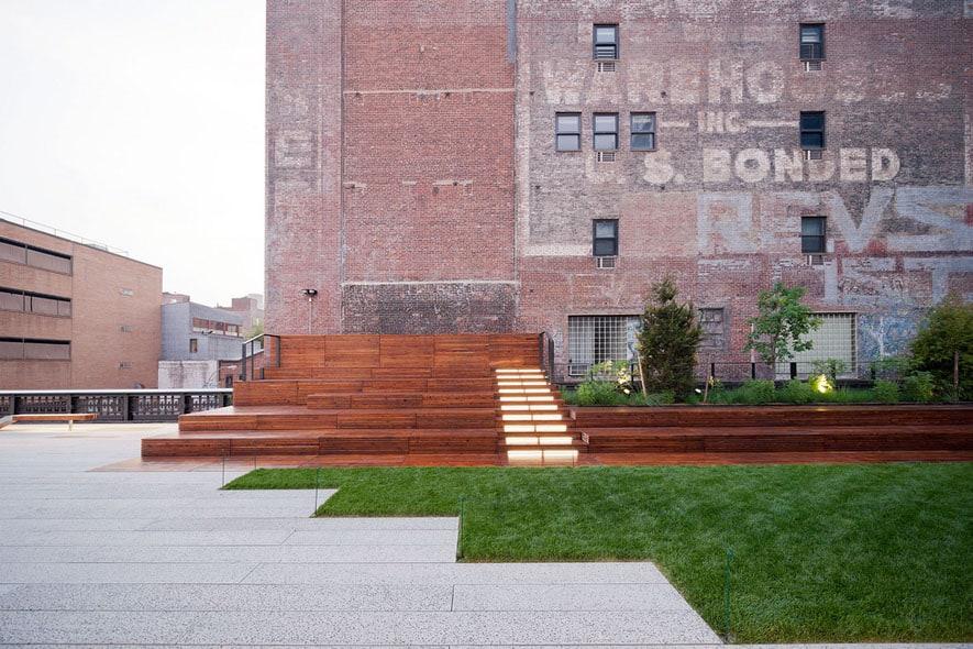 High Line Park, © Iwan Baan 16
