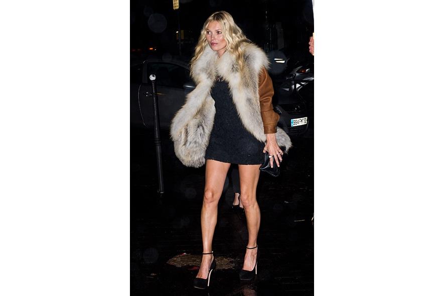 Kate Moss prada parigi