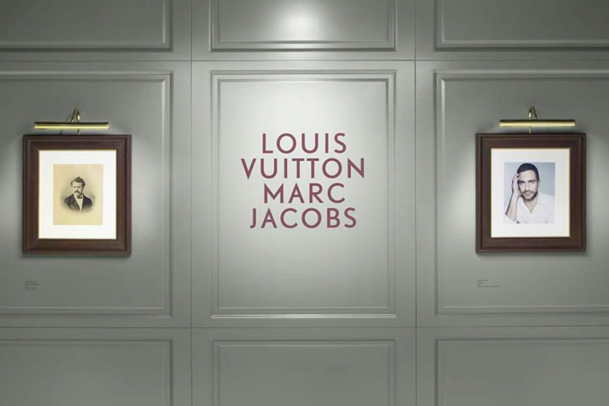 LV 12 03 06 Expo Marc Jacobs 1140