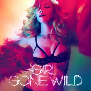 """Maddona sceglie Vauthier per la cover di """"Girl gone wild"""""""