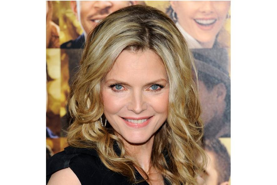 Michelle Pfeiffer non è contro il botox