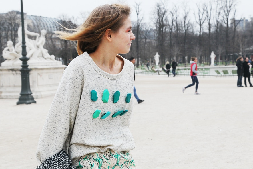 Paris Fashion Week: 3 Marzo