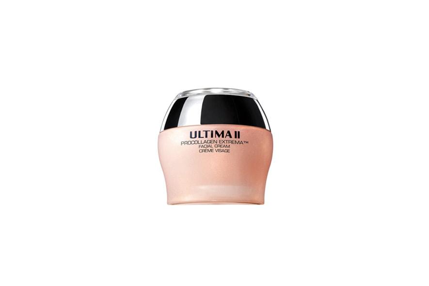 Procollagen Extrema Crema viso di Ultima II è la soluzione ideale per le pelli più sensibili: è senza profumo