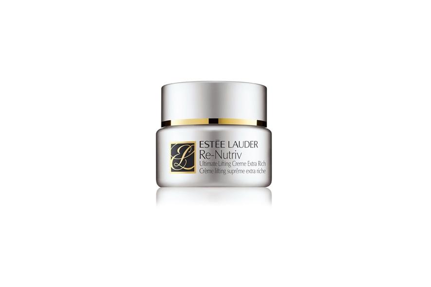 Re-Nutriv Ultimate Lift Age-Correcting di Estée Lauder idrata e rivitalizza il viso