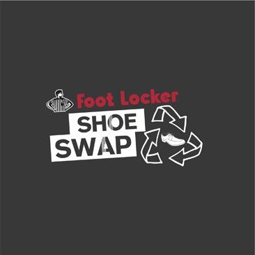 Riciclate le vostre scarpe da Foot Locker!