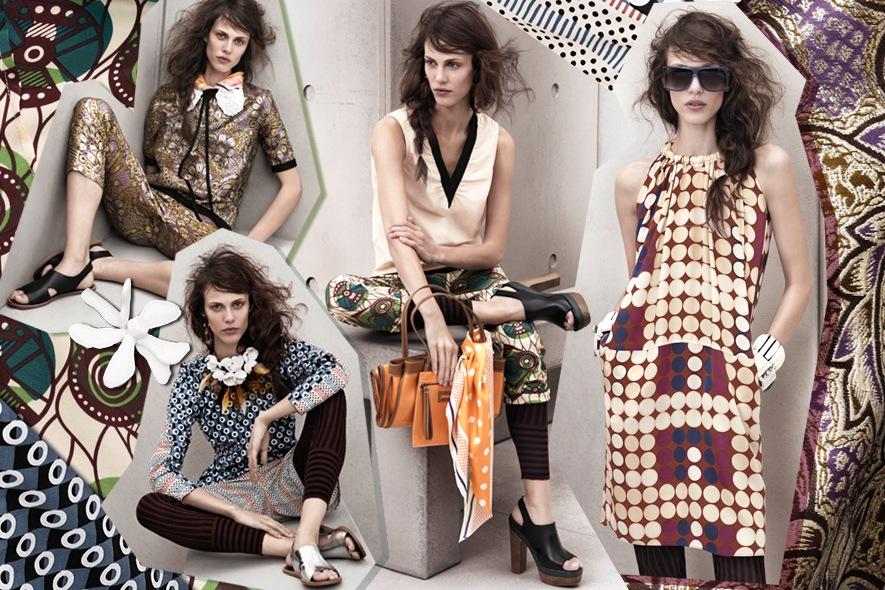 Marni per H&M: tutti i capi da non perdere