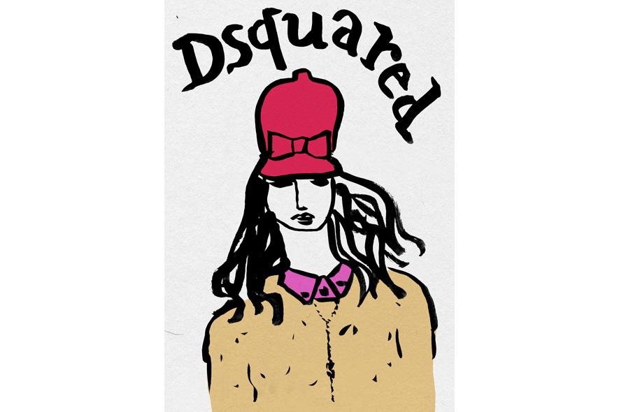 dsquared(2)