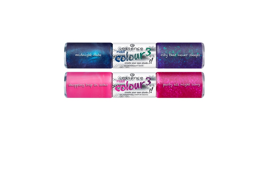 essence nail colour3